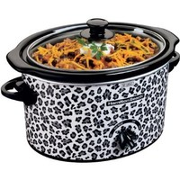 Hamilton Beach 33239 Slow Cooker, 3-Quart