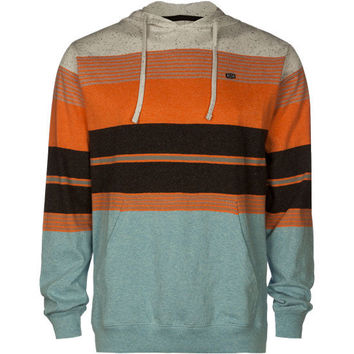 Billabong Spinner Mens Lightweight Hoodie Orange  In Sizes