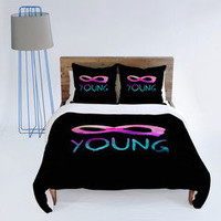 Jacqueline Maldonado Forever Young 2 | DENY Designs Home Accessories