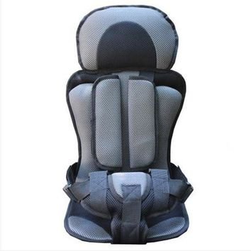 Potable Baby Car Safety Seat