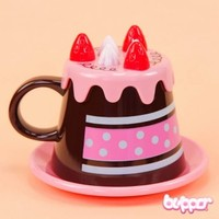 Cake Cup - Style 3