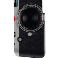 Best 3D Full Wrap Phone Case - Hard (PC) Cover with Leica Camera Design