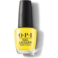 OPI Nail Lacquer - Exotic Birds Do Not Tweet 0.5 oz - #NLF91