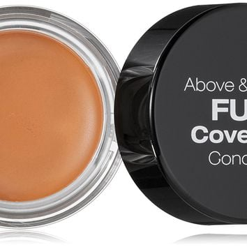 NYX Cosmetics Concealer Jar, Tan, 0.21 Ounce