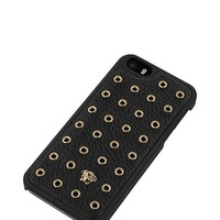 Versace - Iphone 5 Leather Cover
