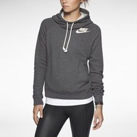 Nike Store. Nike Rally Women's Pullover Hoodie