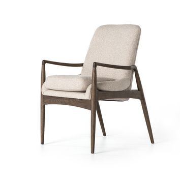 JEANAE DINING ARM CHAIR