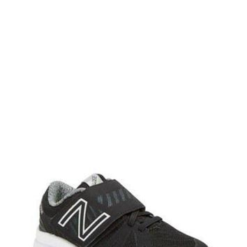 DCCK1IN toddler boy s new balance vazee rush 200 athletic shoe
