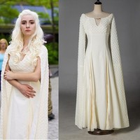 Game of Thrones Halloween Cosplay Costumes