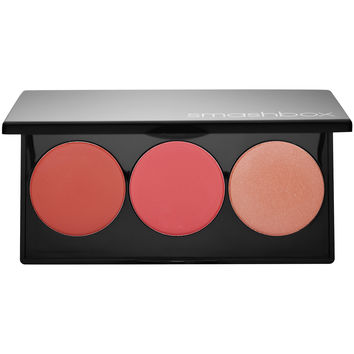 Sephora: Smashbox : L.A. Lights Blush & Highlight Palette : cheek-palettes