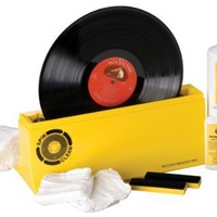 Spin-Clean Record Washer MKII Complete System