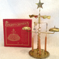 Vintage Party Chimes