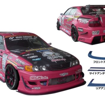 Origin Labo. JZX100 (SPECIAL ORDER) FRONT