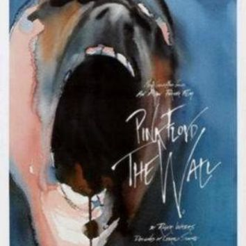 Pink Floyd The Wall Movie Poster 11 inch x 17 inch poster