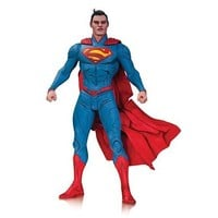 DC Comics Designer Series 1 Superman by Jae Lee Figure