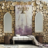 Bone Arched Mirror | Ballard Designs