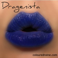 Dragenista - Uncensored Lipstick
