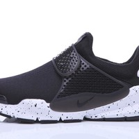 Off White x Nike Sock Dart Woman Men Fashion Sneakers Sport Shoes