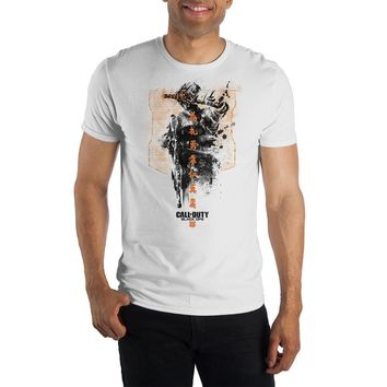Recon Call of Duty Black Ops 4 Shirt Call of Duty Tee Call of Duty Black Ops Apparel - Call of Duty TShirt Call of Duty Shirt
