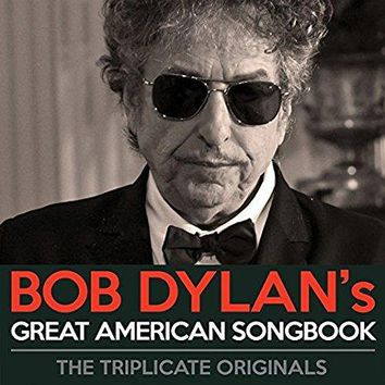 Bob Dylan - Bob Dylan Great American Songbook SET