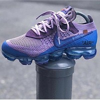 OFF-WHITE x Nike Air VaporMax FX Sneaker