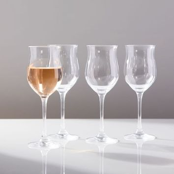 Schott Zwiesel Rose All Day Glassware (Set Of 4)