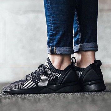 ADIDAS ZX Flux Adv Virtue Leisure Jogging Sneaker