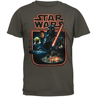 Star Wars - War Star Soft T-Shirt