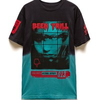 Been Trill Entropy T-Shirt - Mens Tee - Black