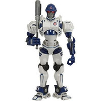 Chicago Cubs FOX Sports Robot