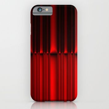 Passion iPhone & iPod Case by Lyle Hatch