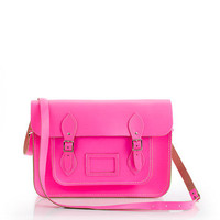 The Cambridge Satchel Company® fluorescent satchel - bags - Girl's jewelry & accessories - J.Crew