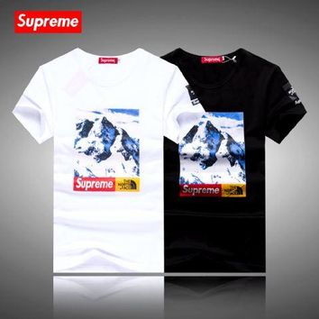 Supreme T-Shirt Top Tee