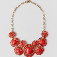 Carson Statement Necklace