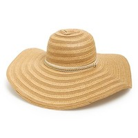 Women's Nordstrom Floppy Hat