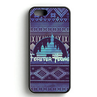 Forever Young Disney Aztec iPhone 4s iPhone 5s iPhone 5c iPhone SE iPhone 6|6s iPhone 6|6s Plus Case