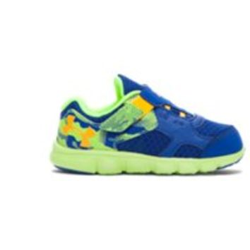 Under Armour Boys' Infant UA Thrill AC Running Shoes