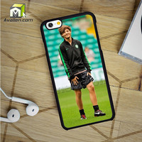 Louis Tomlinson One Direction iPhone 6 Case by Avallen