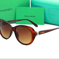 Tiffany & Co 2018 Trendy Stylish Sunglasses for Men and Women F-ANMYJ-BCYJ NO.2