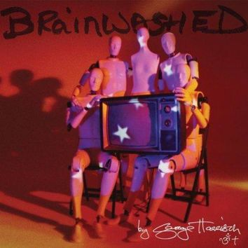 George Harrison - Brainwashed