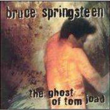 Springsteen, Bruce | The Ghost Of Tom Joad