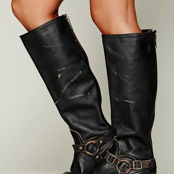 FREEBIRD by Steven Womens Reckless Tall Boot - B