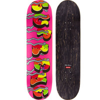 "Supreme: Blade Whole Car Skateboard - 8.25"" X 32.25"""