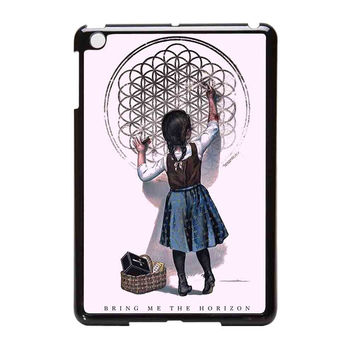 Bring Me The Horizon Tattoo Chalk Ideas iPad Mini Case