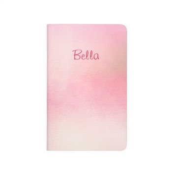 Bella - your text - Pocket Journal