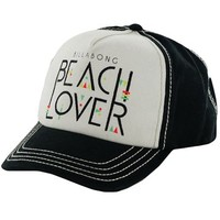 Billabong EASE OUT HAT - Off Black - JAHT3EAS				 |  			Billabong 					US