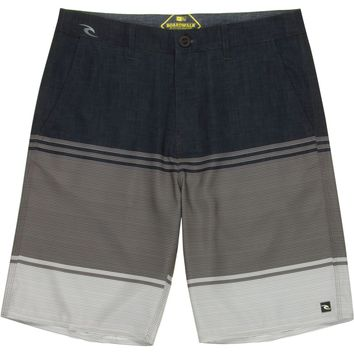 Rip Curl Reignite Boardwalk Short - Men's Black,