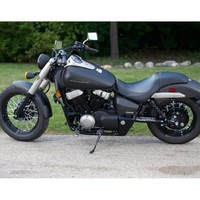 GGA*2012 Honda Shadow Phantom