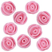 Pink Icing Roses
