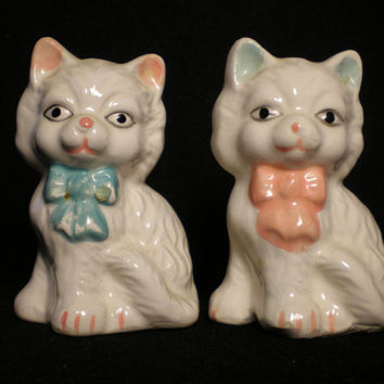 Cat Salt and Pepper Shaker (39)